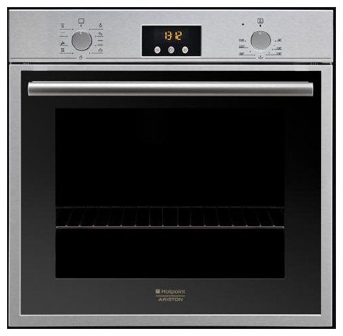 Духовой шкаф HOTPOINT-ARISTON 7ofk 536j x ru/ha