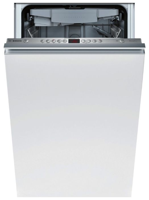 Посудомоечная машина bosch spv 40e10 инструкция