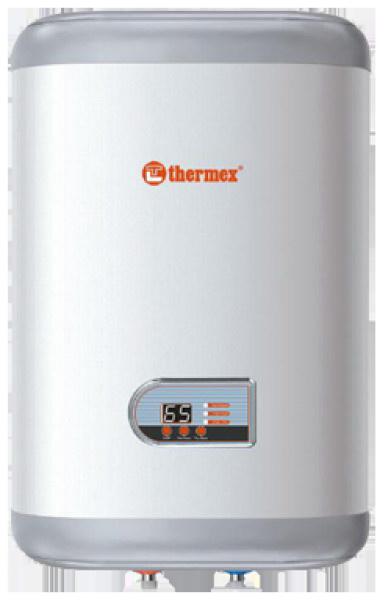Водонагреватель накопительный THERMEX Flat Plus IF 100V