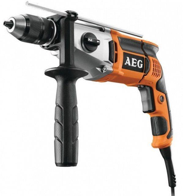 AEG SB2E 1100RV