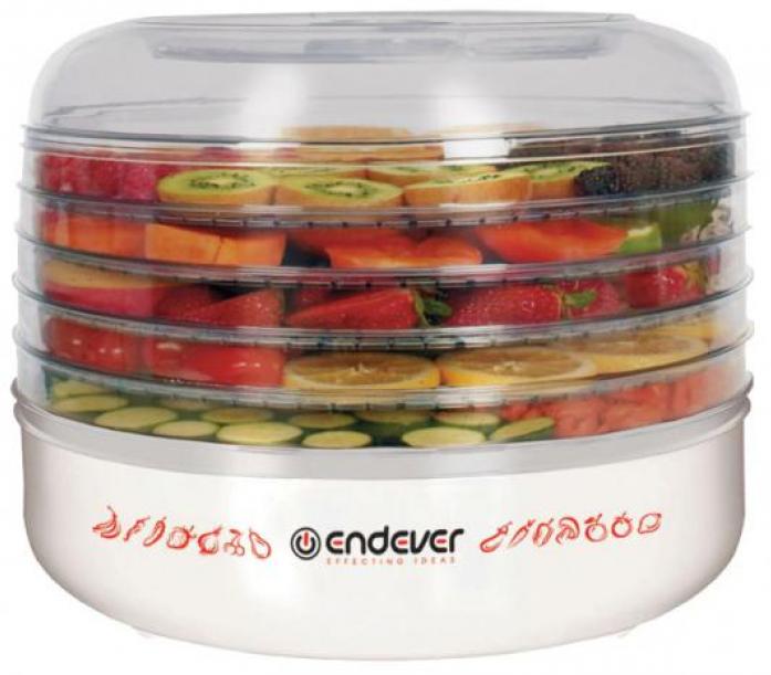 Сушилка для овощей KROMAX Endever Skyline FD-56