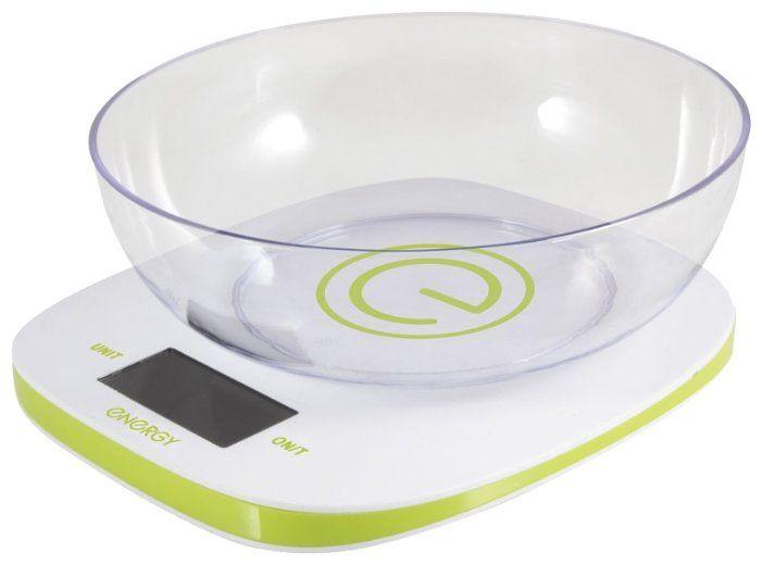 Кухонные весы ENERGY EN-425