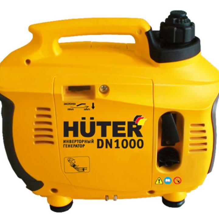 Электростанция Huter DN1000