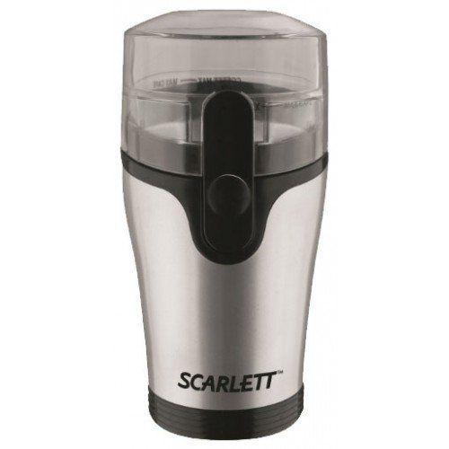 Кофемолка SCARLETT SC4245 черный