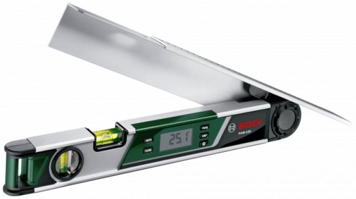 Угломер электронный Bosch PAM 220