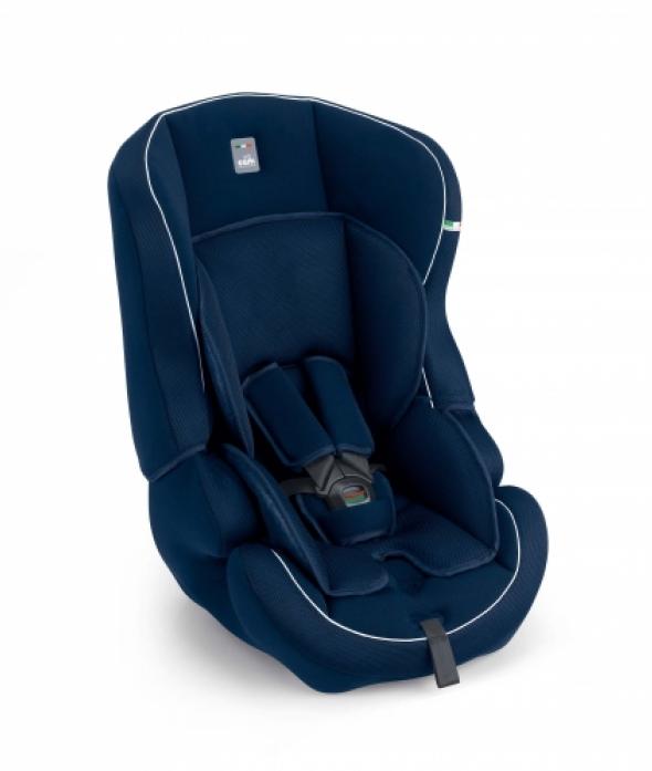 Автокресло CAM travel evolution (9-36 кг) синий 522