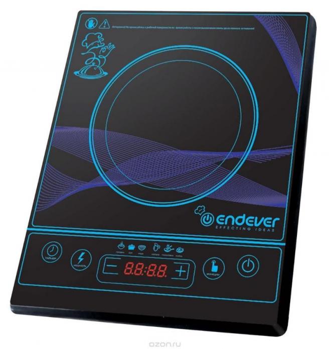 Настольная плита KROMAX Endever Skyline IP-29