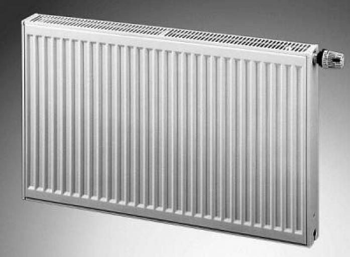Радиатор отопления Dia Norm Ventil Compact 11-500- 900