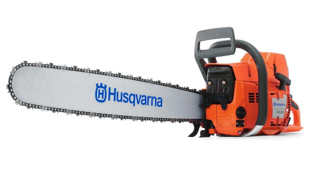 Husqvarna 395XP бензопила husqvarna 395xp