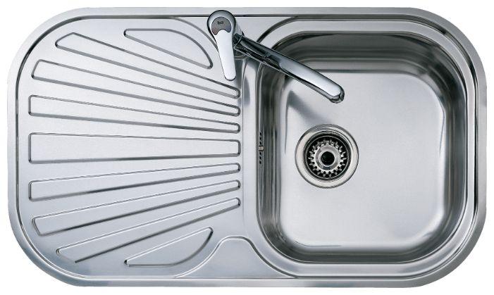 Кухонная мойка TEKA stylo 1 b 1d linen (10107043)