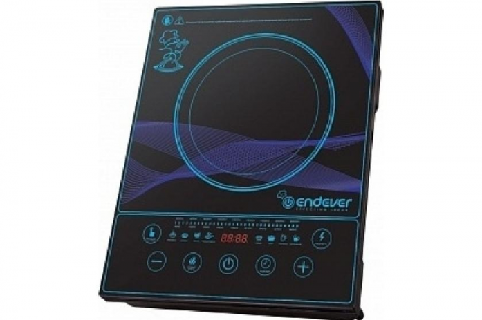 Настольная плита KROMAX Endever Skyline IP-33