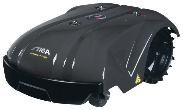 ������������� ����� STIGA AUTOCLIP 720 S