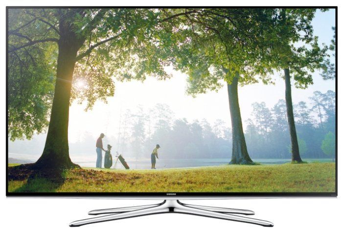 Телевизор samsung ue48h6200akx