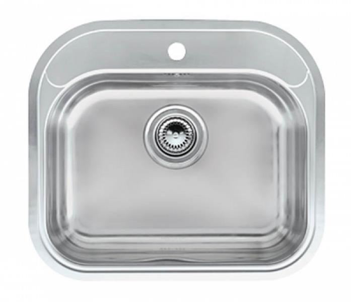 Кухонная мойка REGINOX Orlando L LUX OKG (c/box)