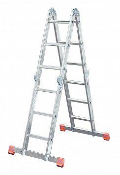 Лестница-трансформер RedVerg-VIRA 43