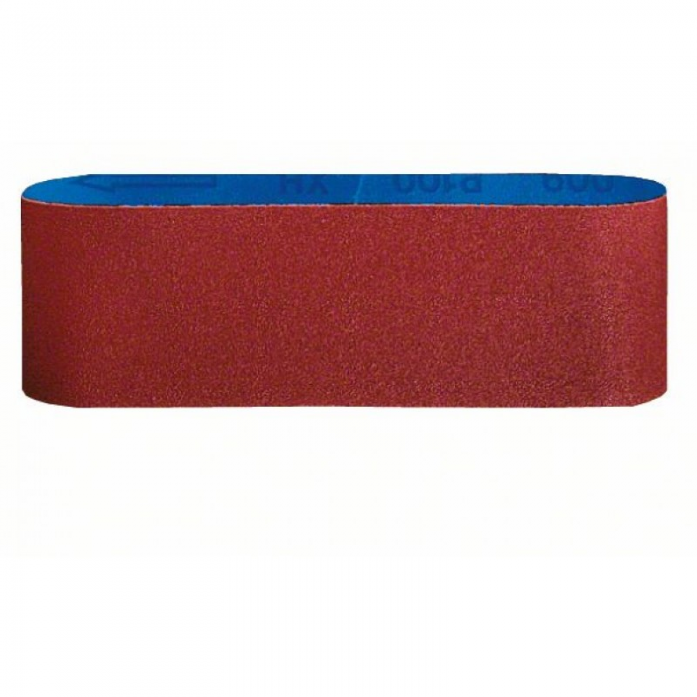 Шлифовальная лента Bosch 75х533(3) 80 (071)