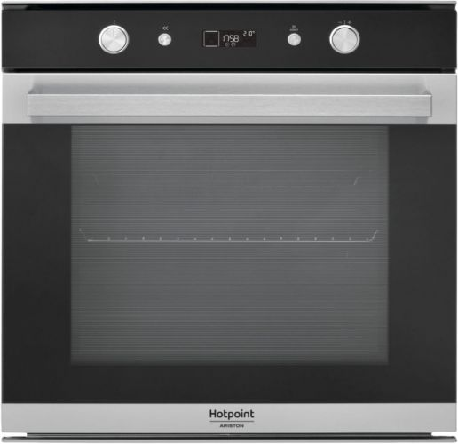 Духовой шкаф HOTPOINT-ARISTON FI7 861 SH IX/HA