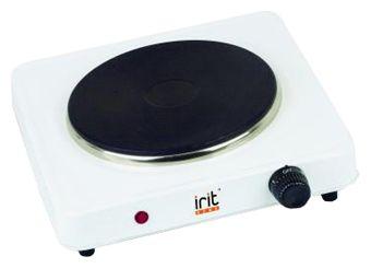 Настольная плита Irit IR-8200