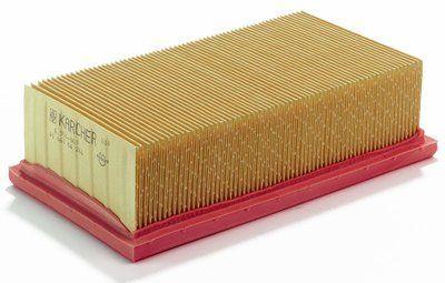 Плоский складчатый фильтр KARCHER 6.414-498