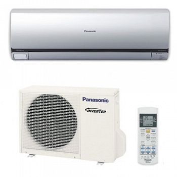 Сплит-система PANASONIC cs-he12nkd inverter