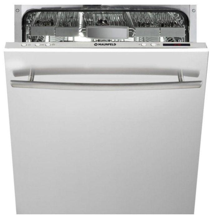 Посудомоечная машина MAUNFELD MLP-08in
