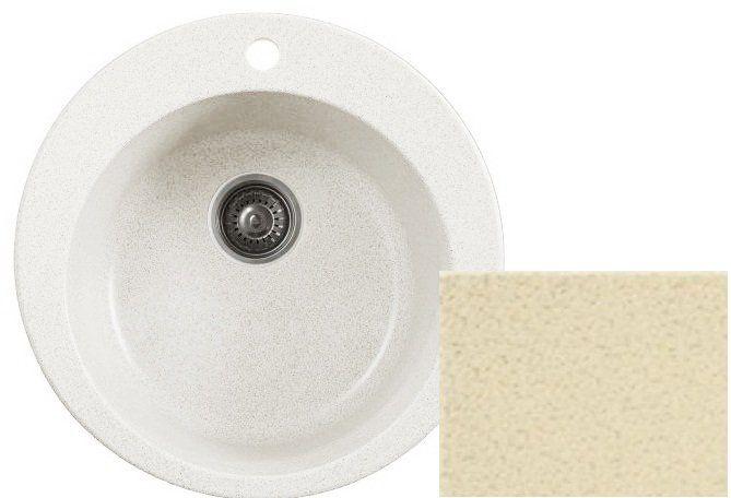 Кухонная мойка WHINSTONE Гамма (арт А01) сафари