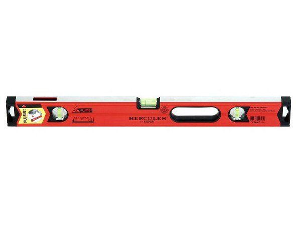 Ручной инструмент Kapro Hercules маг. 3гл. 600мм 986-41PM