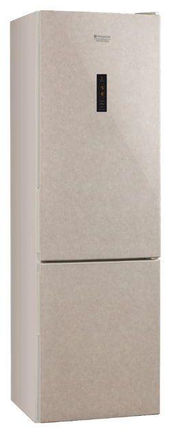Холодильник Hotpoint-Ariston HF 7180 M О