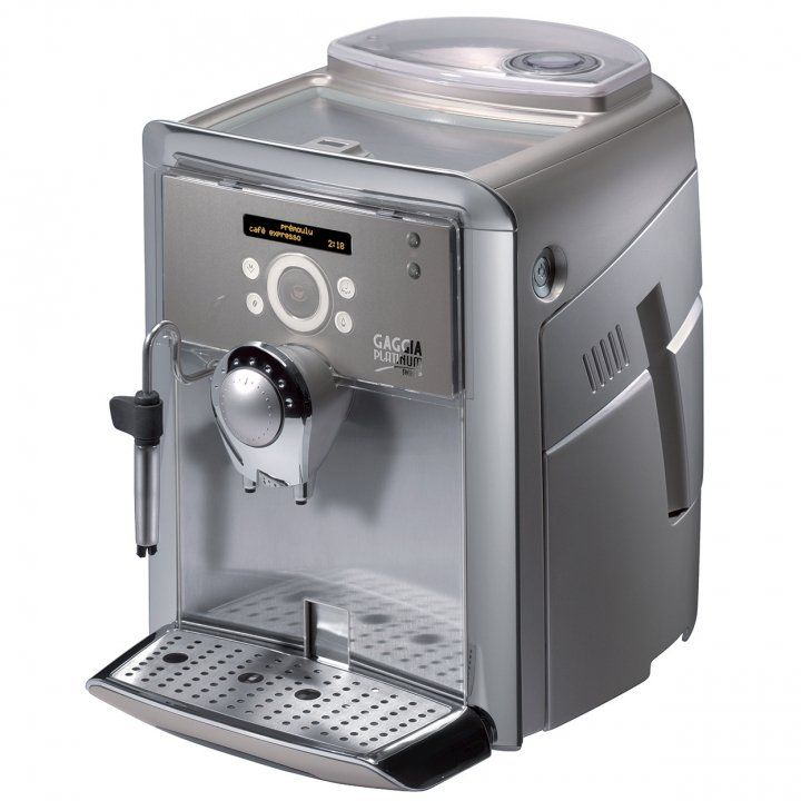 Gaggia sw up + m i/vogue+mi