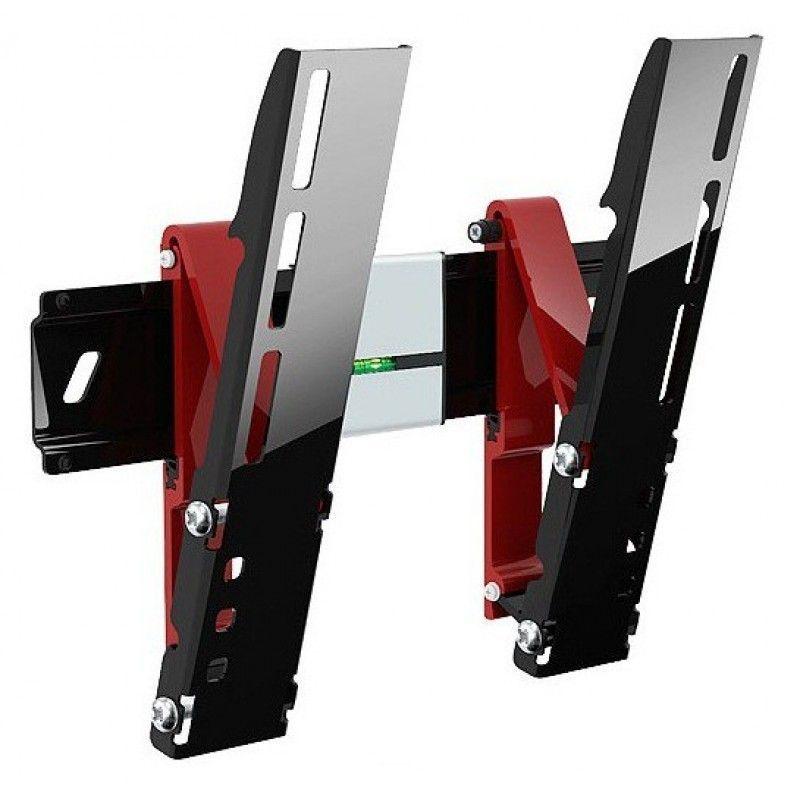 Кронштейн HOLDER LEDS-7012 черный глянец