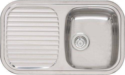 Кухонная мойка REGINOX Regent 10 LUX OKG (pallet)