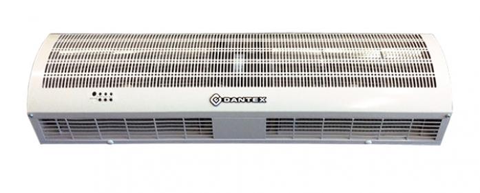 Тепловая завеса DANTEX rz-30812 dmn