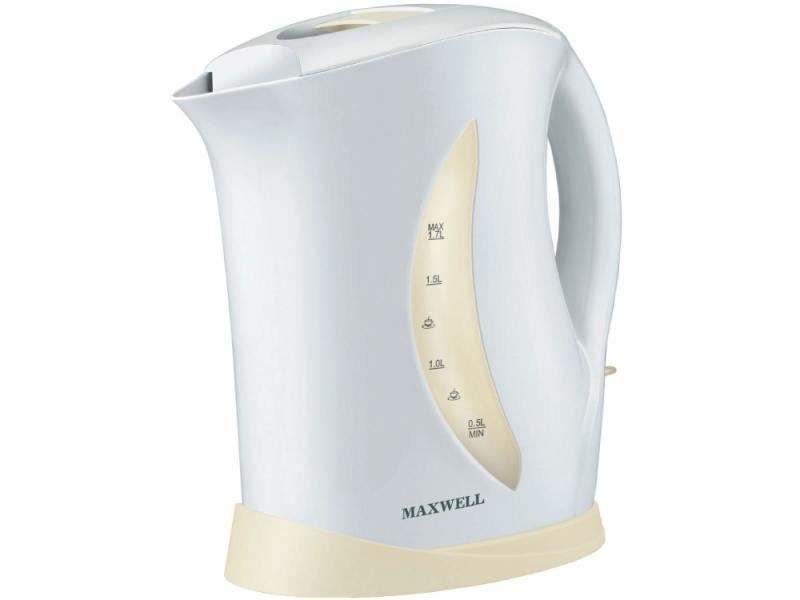 Чайник MAXWELL mw-1006 w