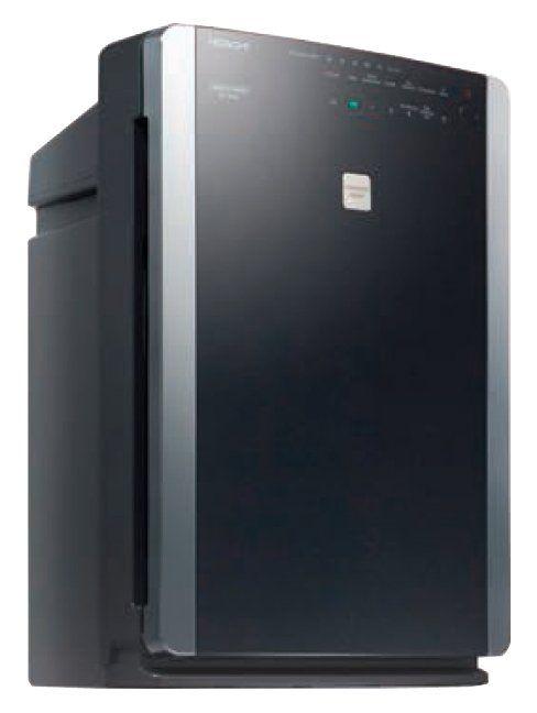 Воздухоочиститель HITACHI ep-a8000 cbk черный кристалл