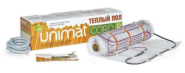 Теплый пол CALEO unimat cord p 140-0,5-0,7