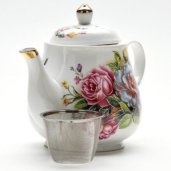 Заварочный чайник Appetite