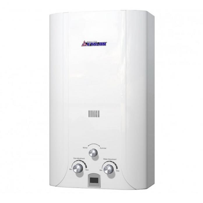 Проточный водонагреватель ETALON Y 12 I