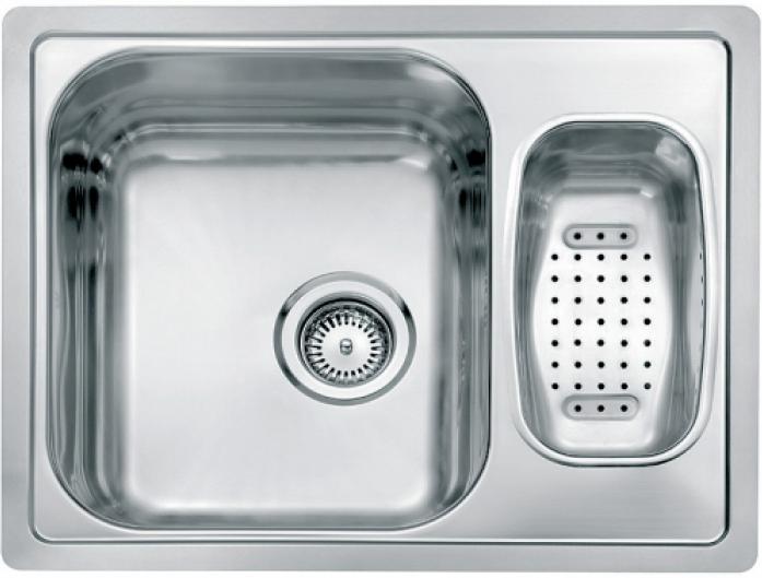 Кухонная мойка REGINOX Admiral L 60 LUX KGOKG (c/box)