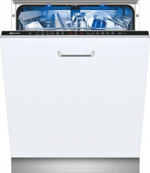 Посудомоечная машина встраиваемая полноразмерная NEFF S51T65X4
