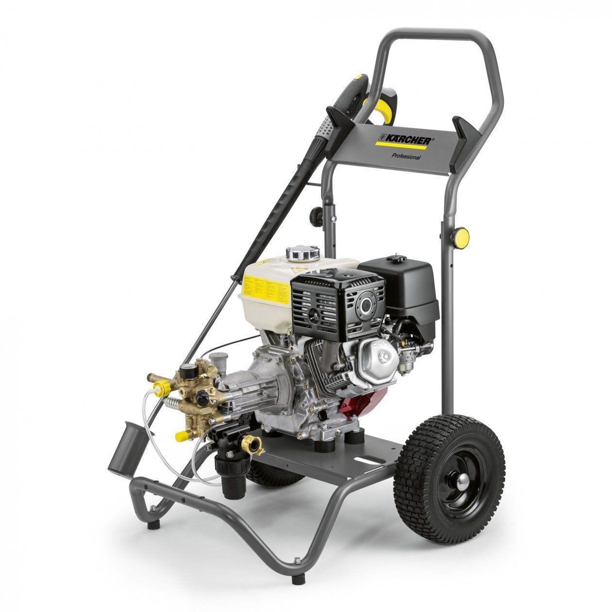 Минимойка Karcher HD 9/23 G Advanced (арт.1.810-253)