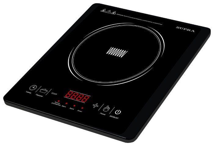 Настольная плита Supra HS-701I