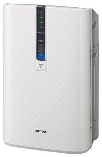 Очиститель воздуха Sharp KC 850 EW