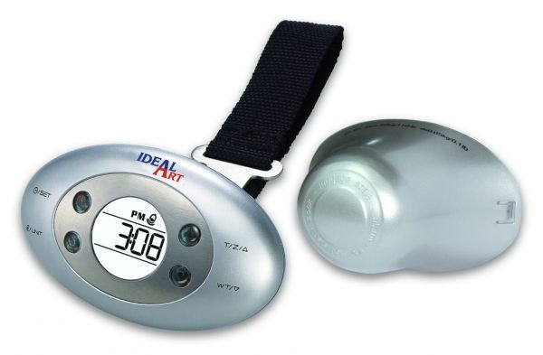 Весы для багажа IDEAL ID-3131