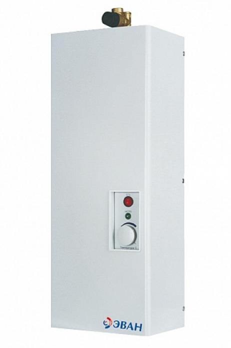 Проточный водонагреватель ЭВАН В1-12