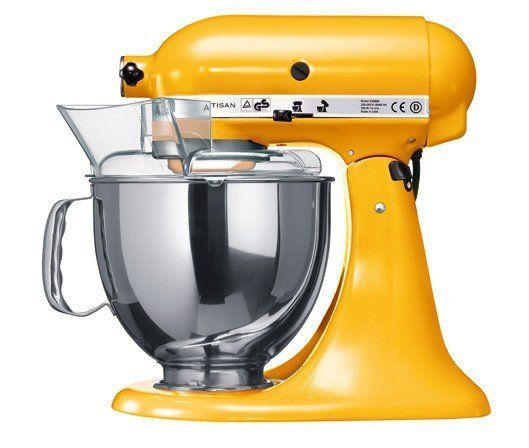 Миксер KITCHEN AID 5KSM150PSEYP