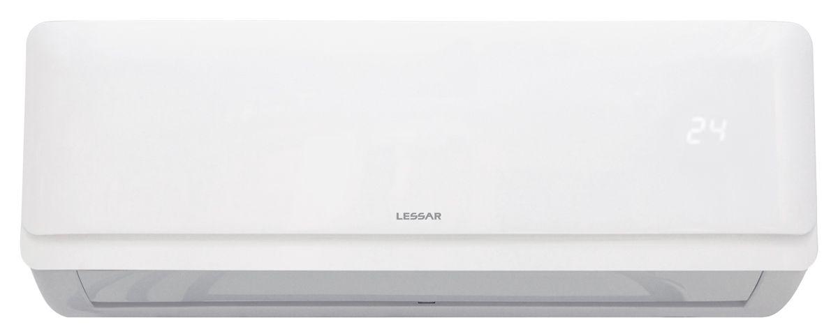 Сплит-система LESSAR LS-HE09KLA2A/LU-HE09KLA2A