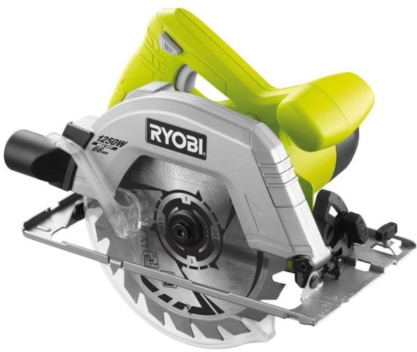 Пила дисковая RYOBI rws1250-g(3001784)