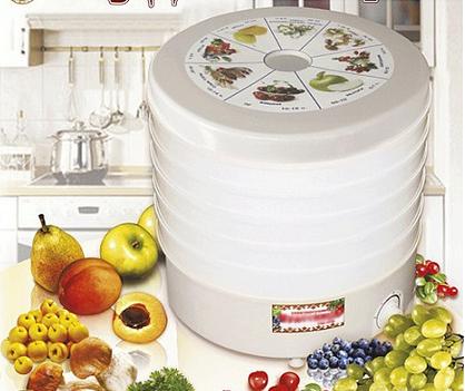 Сушилка для овощей ДАЧНИЦА СШ-008