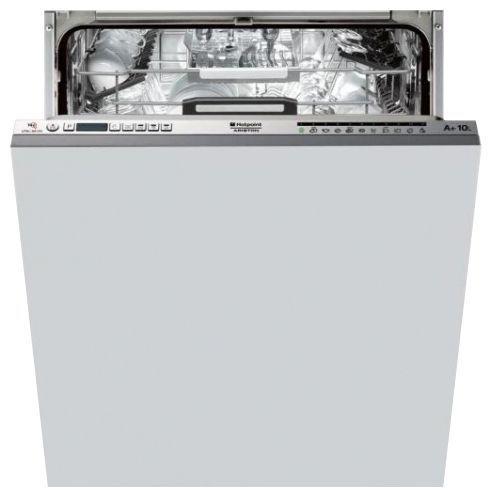 Посудомоечная машина встраиваемая полноразмерная HOTPOINT-ARISTON lfta+ 5h1741 x