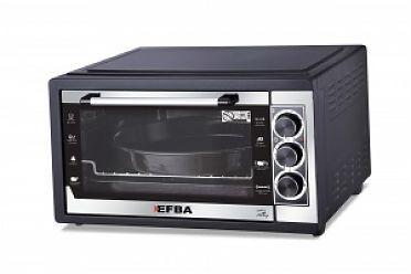 Мини-печь EFBA 5003 черный